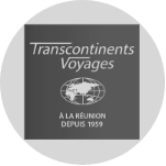 Logo Transcontinents Voyages